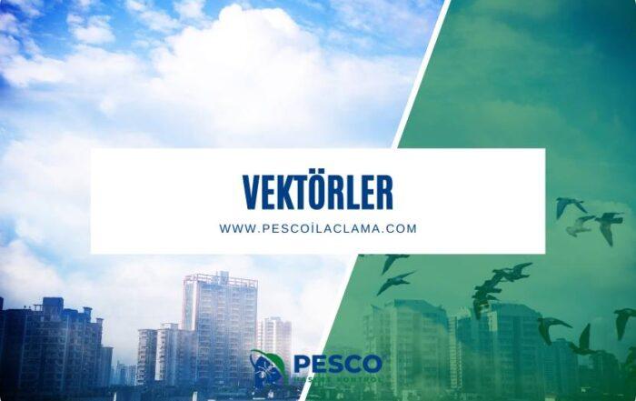 Pesco ilaclama, ilaçlama hizmetinde zararlı vektörlere ilişkin bilgilendirme yazısıdır.